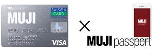MUJIカードとMUJIパスポートは良品週間に10%OFFで買物ができる