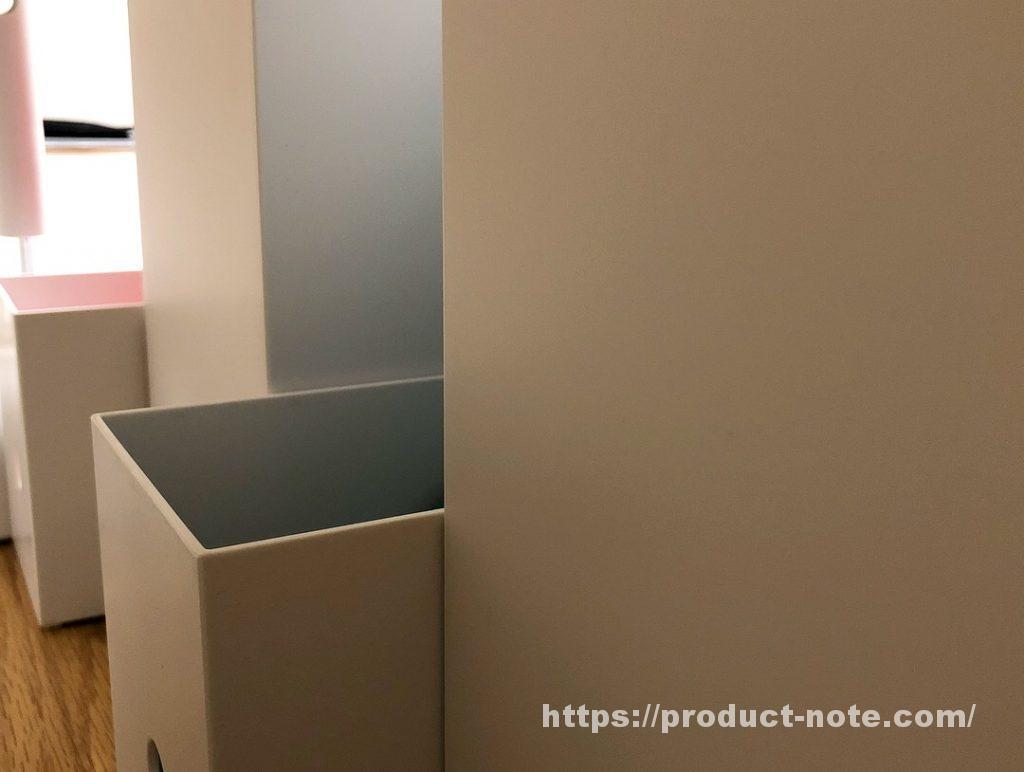 無印良品,ポリプロピレンファイルボックス,ポリプロピレンスタンドファイルボックス,ハンガー収納,MAWA,アルミ洗濯用,こども用