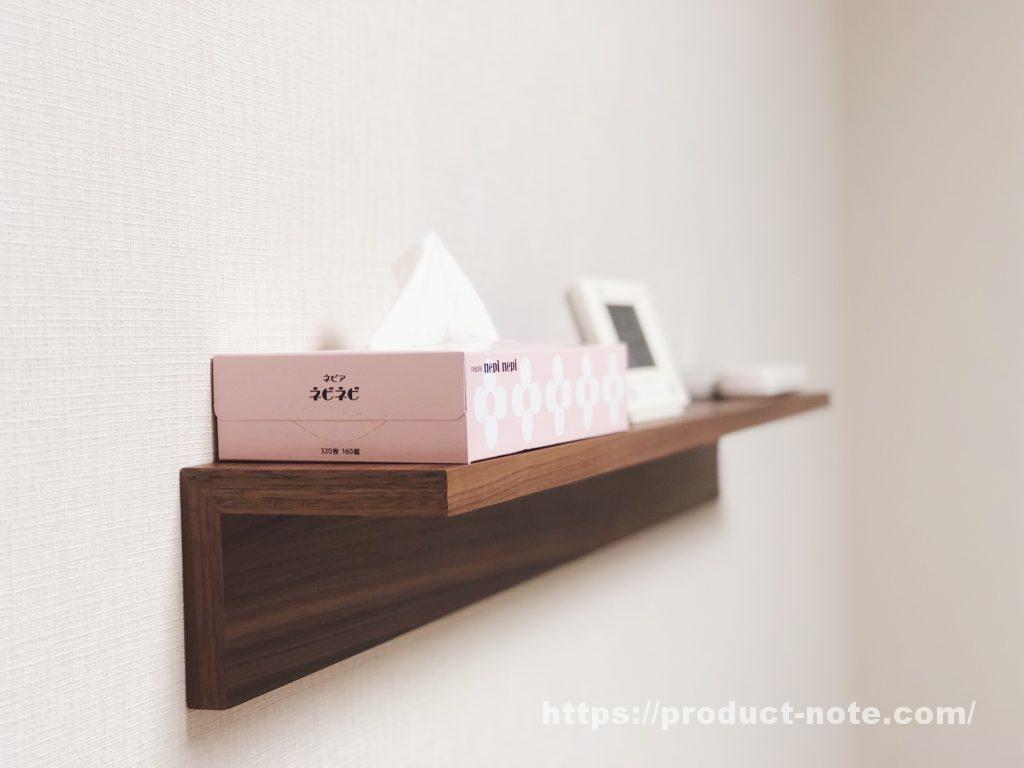 壁に付けられる家具,棚,88cm,無印良品